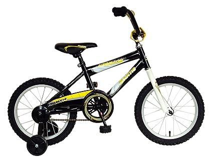 Amazon.com : Mantis Burmeister Kids Bike, 16 inch Wheels, 10.5 inch ...