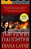 The Good Daughter: A Mafia Thriller (Vista Security Series Book 1)
