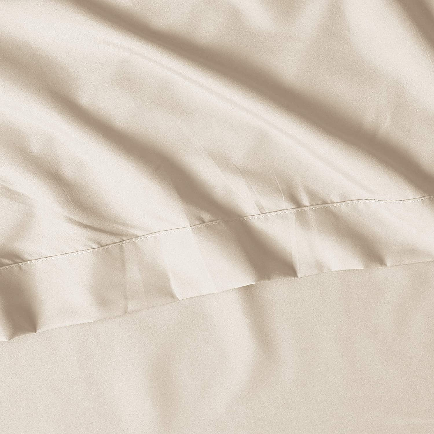 Cal King Aqua 6 PC Sheets Clara Clark 6-Piece 100/% Soft Brushed Microfiber Bedding Set Luxury Pleated Pillowcases Cool /& Breathable