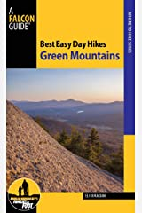 Best Easy Day Hikes Green Mountains (Best Easy Day Hikes Series) Kindle Edition