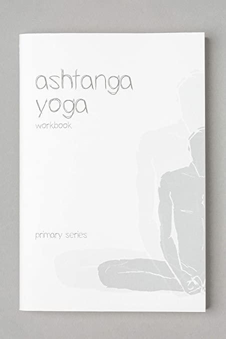 Amazon.com : Yoga Book, Ashtanga Primary Series Yoga ...