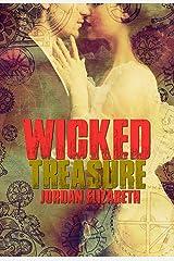 Wicked Treasure (Treasure Chronicles Book 3) Kindle Edition