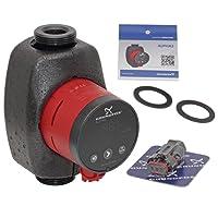 Grundfos Hocheffizienz-Umwälzpumpe Alpha2 25-40 180 mm
