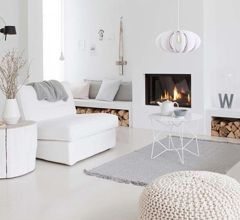 Amazoncom Pendant Lamp Original Design For Minimalistic, Scandinavian, Modern, Rustic