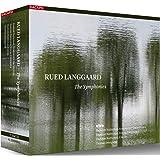 Langgaard: The Symphonies
