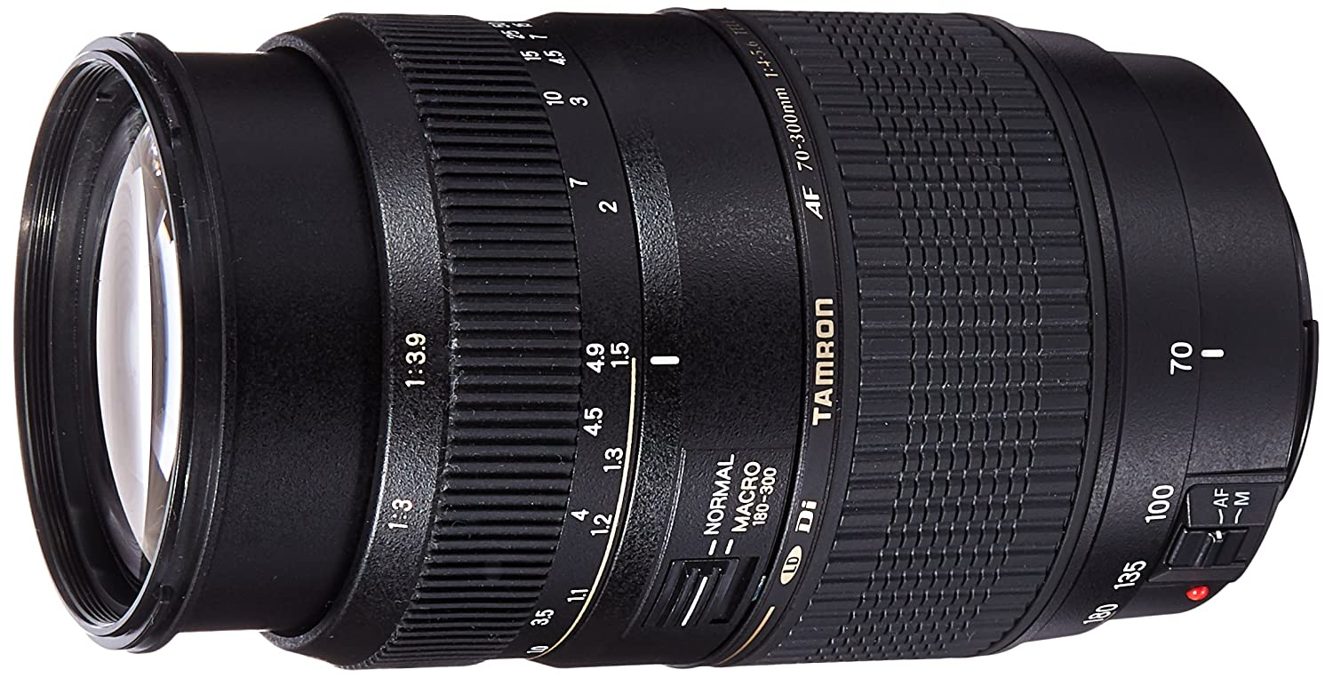 Tamron AE Objetivo para Canon  mm f  Macro AF mm