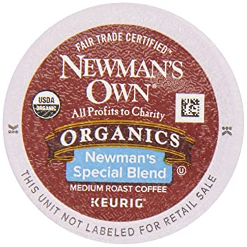 Green Mountain Coffee Newman's Special Blend