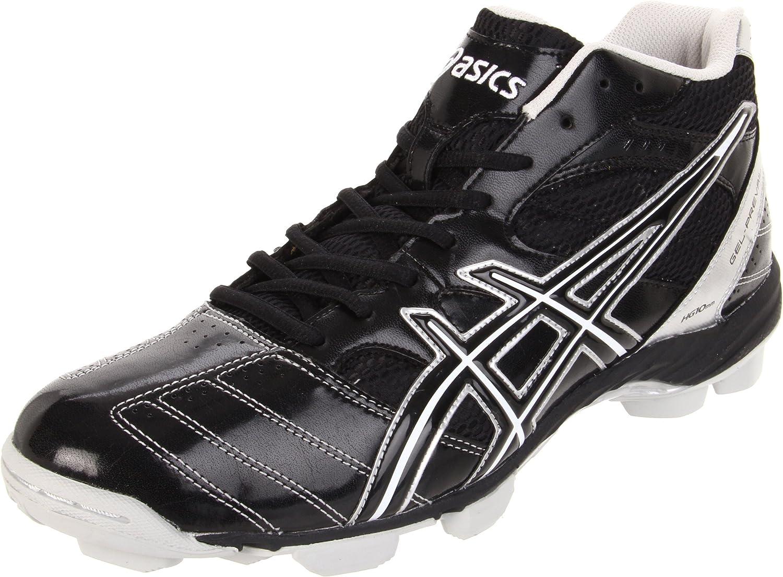 | ASICS Men's GEL-Prevail Mid Lacrosse Shoe | Athletic