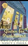 Gluten for Punishment (A Baker's Treat Mystery)