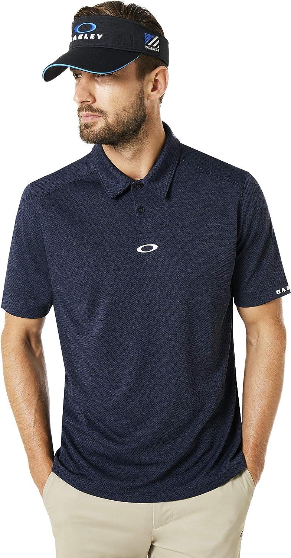Oakley Men's Aero Ellipse Shirts