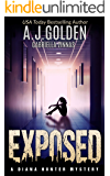 Exposed (A Diana Hunter Mystery Book 5)