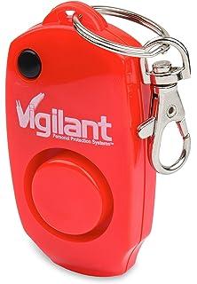 Amazon.com : Personal Alarm Keychain for Women, Safe Sound ...