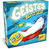 "Zoch 601105019 ""Geistesblitz-2"" Game"