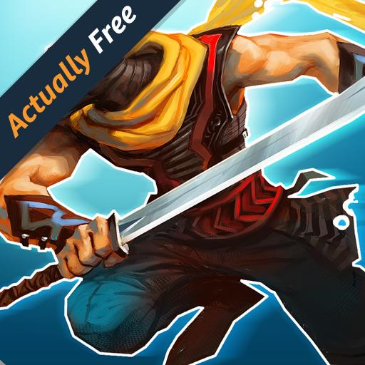 Shadow Blade (Shadow Ninjas The Crescent Blade)