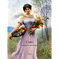 Canti (Italian Edition)