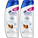Head and Shoulders Dry Scalp Care with Almond Oil Anti-Dandruff Shampoo