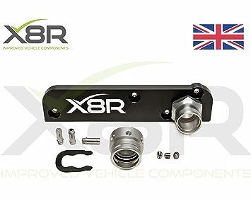 Kit de eliminación y reparación de bypass en vehículos, para motores 2.0 TFSI, sustituye la válvula PCV: Amazon.es: Coche y moto