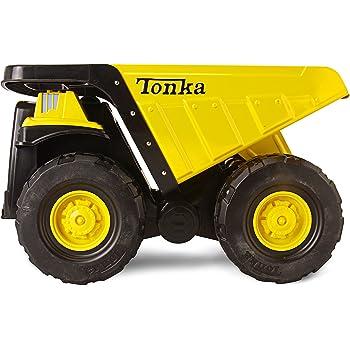 Tonka turbo diesel truck