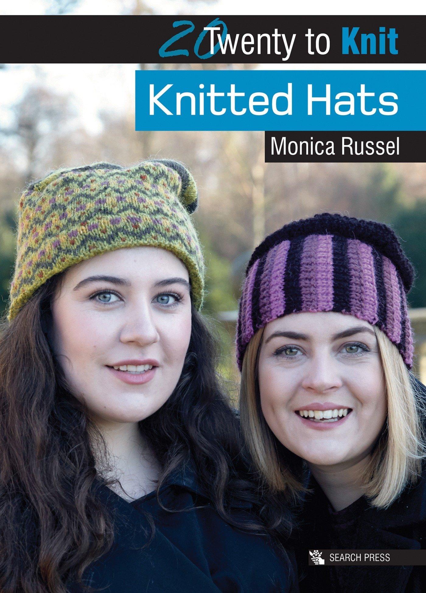 Read Online Knitted Hats (Twenty to Make) ebook