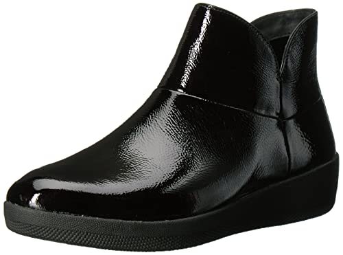 64f3a0be346 FitFlop Women's Supermod Ankle Boot