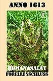 Thysanotus-Versand Romanasalat Forellenschluss 40 Samen