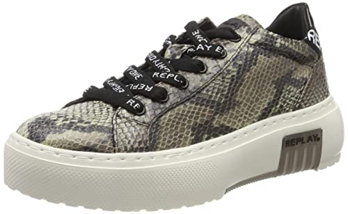Replay Damen Final Sneaker