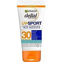 Garnier Delial UV Sport Leche Protector Solar IP30 - 50 ml