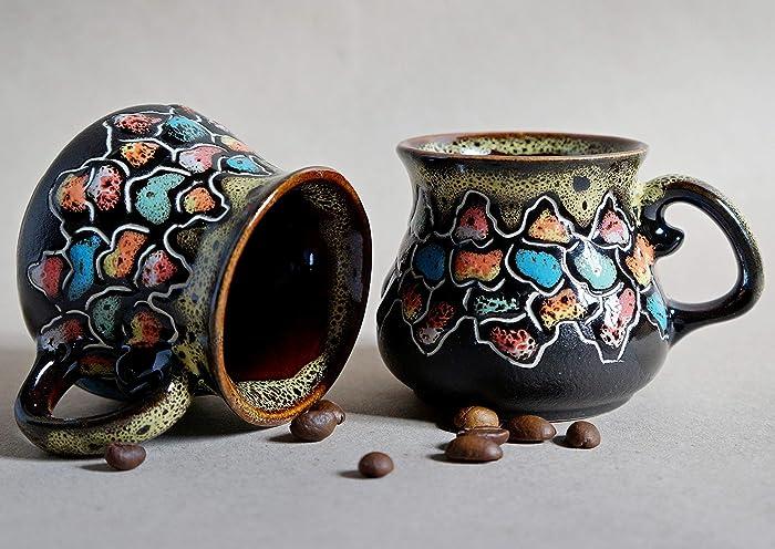 Amazon Handmade Coffee Cups Wedding Gift Ideas For Women