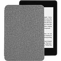 EasyAcc Hoes voor Kindle Paperwhite 2018 10de generatie, Ultra-dunne Smartshell Case met Automatische Slaap/Wekfunctie…