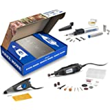 Dremel 2290 3-Tool Craft & Hobby Maker Kit with 200-Series Rotary Tool