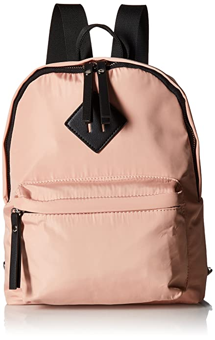 3a6332402456 Madden Girl Women's Fictsn Mini Backpack, Dusty Rose: Amazon.ca ...