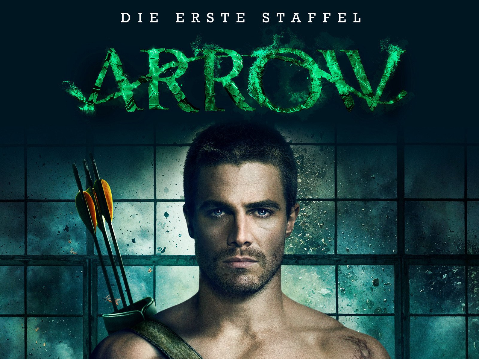 Amazonde Arrow Staffel 1 Ansehen Prime Video