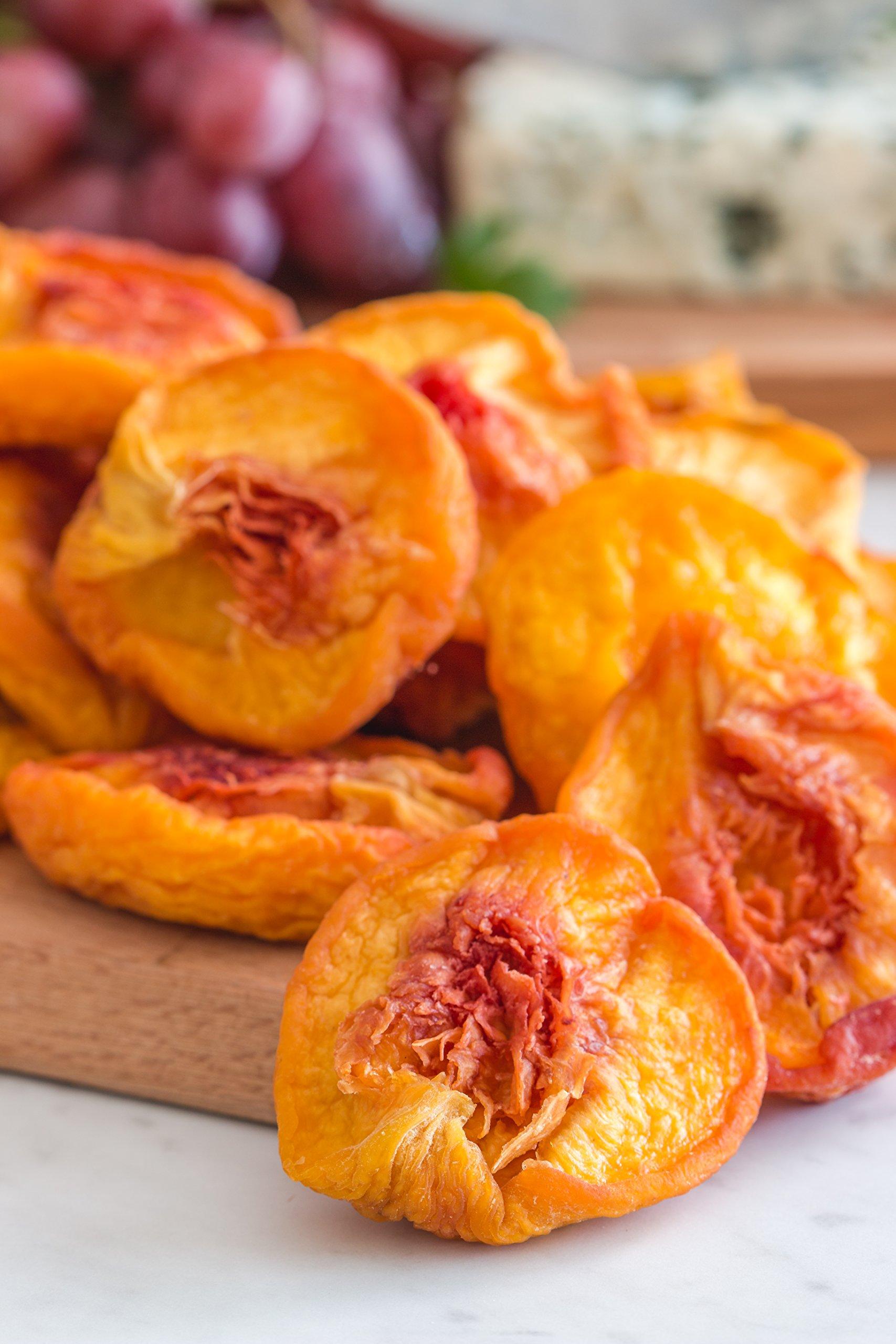 Traina Foods Sun Dried Peaches - 2 lb