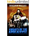 Knights of the Apocalypse (A Duck & Cover Adventure Book 2)