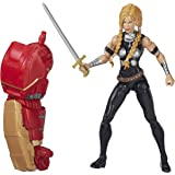 Marvel Legends Infinite Series Fearless Defenders Valkyrie