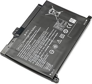 BP02XL Battery Compatible for HP Pavilion 15-AU000 15-AU010WM 15-AU123CL 15-AU018WM 15-AU020WM 15-AW053NR 15-AU062NR 849569-541 849909-850 7.7V 41Wh Notebook Battery