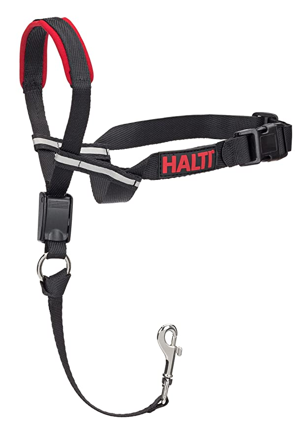 Company of Animals HALTI OptiFit Headcollar, Medium