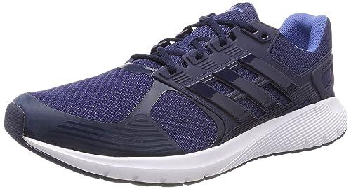 Adidas Duramo 8 M Tenis para Hombre Azul Talla 28: Amazon