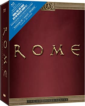 Rome: The Complete Series on Blu-ray