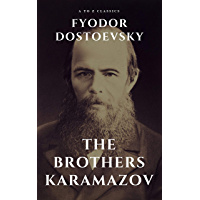 The Brothers Karamazov (English Edition)