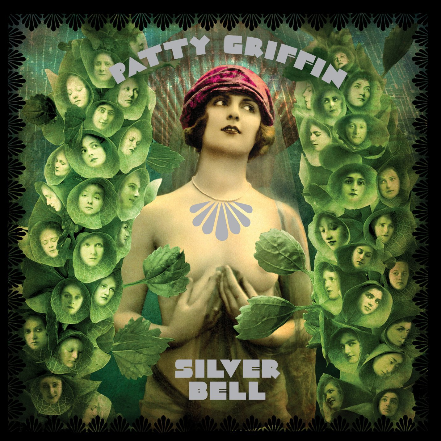 Patty Griffin - Silver Bell (2PC)