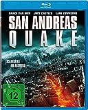 San Andreas Quake [Blu-ray]