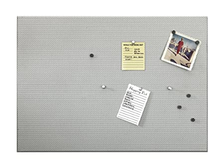 umbra bulletboard magnetic bulletin board 15inch by 21inch amazonin home u0026 kitchen