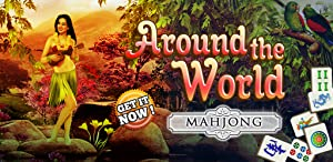 Mahjong: Around the World by DifferenceGames LLC
