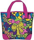 Simba 106371187 - Color Me Mine Pink Fashion Bag 28x24cm