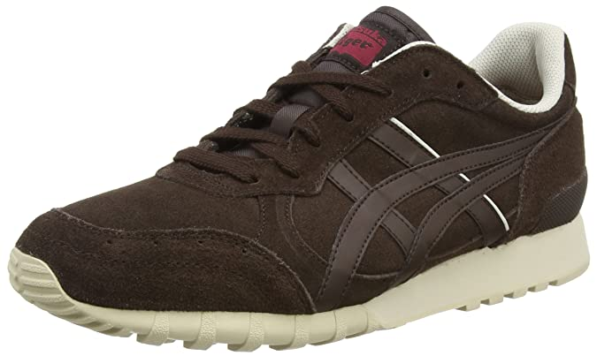 ASICS Colorado Eighty five Scarpe da Ginnastica Basse Unisex Adulto Marrone