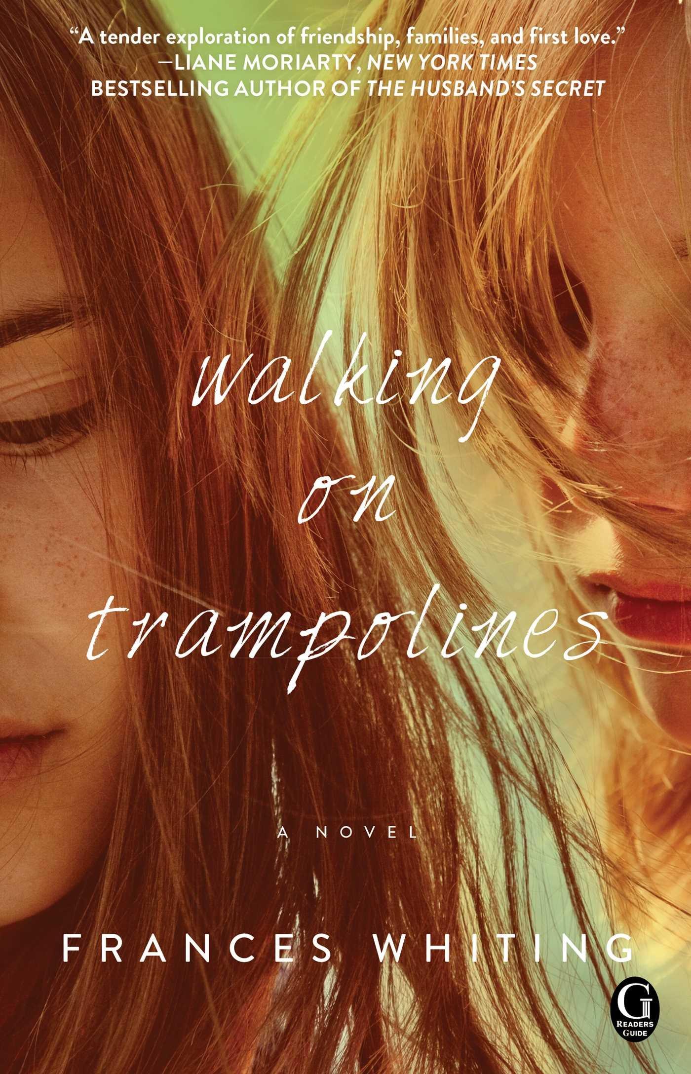 Walking On Trampolines: Frances Whiting: 9781476780016: Amazon: Books