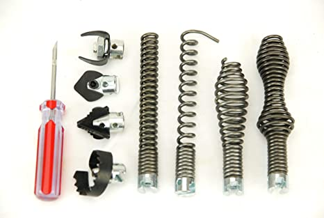 12128 Ridgid T-240 Tool Set