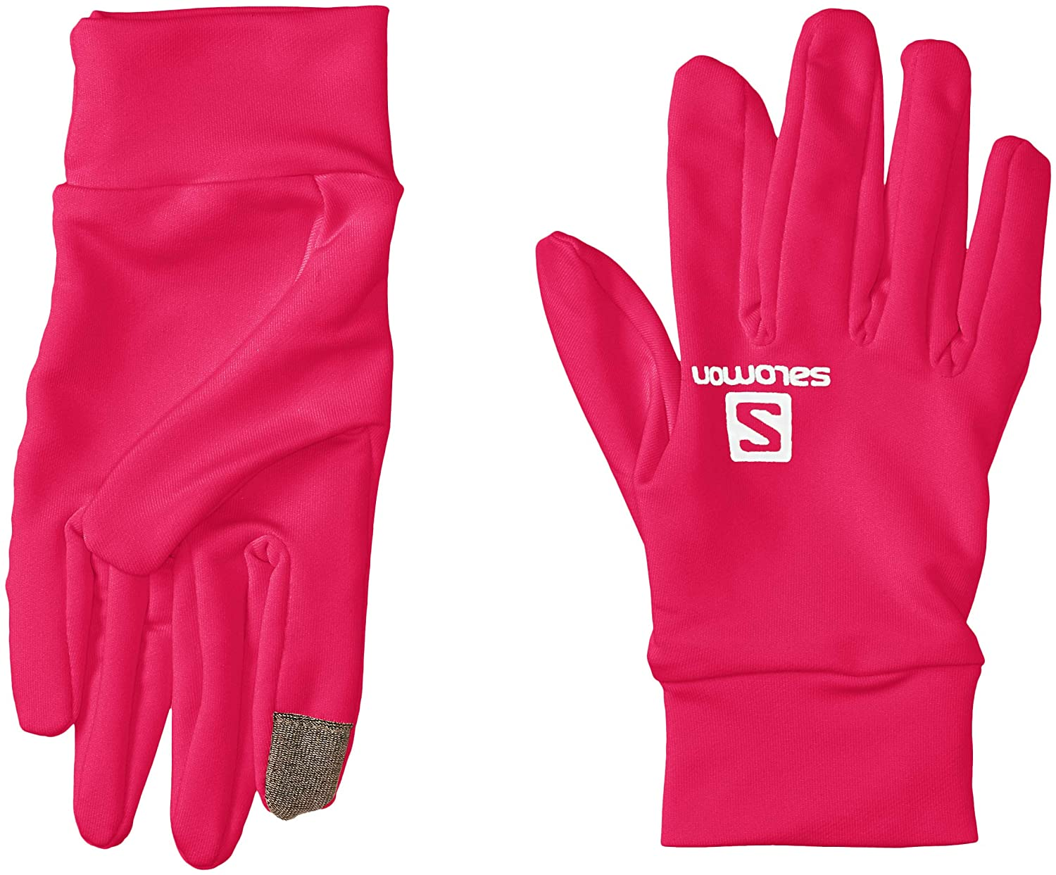Salomon Gloves Agile Warm Glove Unisex L40420600