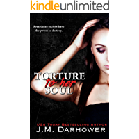 Torture to Her Soul (Monster in His Eyes Book 2) (English Edition)